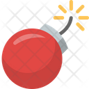 Boom Danger Dynamite Icon