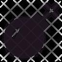 Bomb Bomberman Game Nintendo Icon