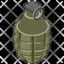 Bomb Explosion Exploding Weapon Icon