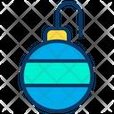 Explosive Explode Explosion Icon