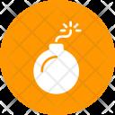 Bomb Explosion War Icon