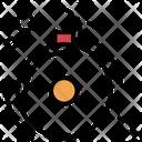 Bomb Explosive Firecracker Icon