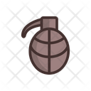 Bomb War Explode Icon
