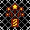 Bomb Firework Firecracker Icon