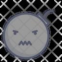Bomb Explosion Explosive Icon