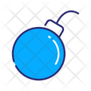 Bomb Explosive Dynamite Icon