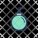 Bomb Explosive Weapon Icon
