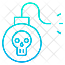 Bomb Weapon Pirates War Icon