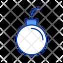 Bomb Explosive Exploide Icon