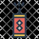 Bomb Dynamite Celebration Icon