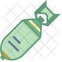 Bomb Missile Weapon Icon