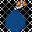 Explosion War Explosive Icon