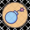 Ibomb Bomb Explode Icon