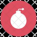 Bomb Weapon Icon