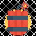 Atomic Bomb Bomb Explosion Icon