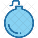 Bomb Weapon Missile Icon