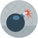 Bomb Exploide Weapon Icon
