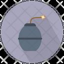Grenade Bomb Icon