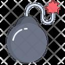 Xbomb Weapon Bomb Icon