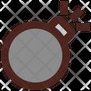 Bomb Explore War Icon