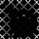 Bomb Explode Game Icon