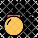 Bomb Explosive Exploding Icon