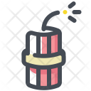 Bomb Weapon Detonator Icon