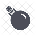 Bomb Enemy Game Computer Game Icon