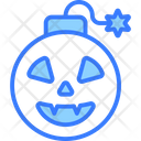 Bomb Weapon Explosion Icon