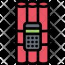 Bomb Army War Icon