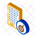 Bomb Attack Icon