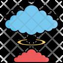 Bomb Blast Icon
