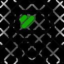 Bio Costume Icon
