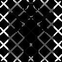 Bombastic man Icon