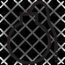 Bombshell Icon