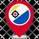 Bonaire Icon