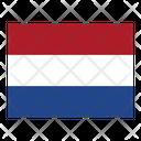 Bonaire Sint Eustatius And Saba Flag Flags Icon
