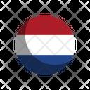 Bonaire Sint Eustatius And Saba Icon