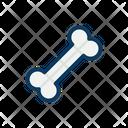 Bone Dog Pet Icon