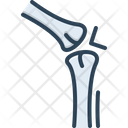 Bone Joint Icon