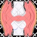 Bone Joint Bone Report X Ray Icon