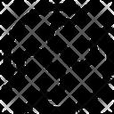Bone Link Icon