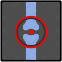 Bone x-ray Icon