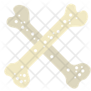 Bones Cancer Icon