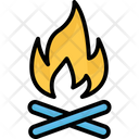 Bonfire Icon