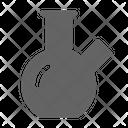Bong Smoke Addiction Icon