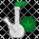 Bong Smoke Bong Smoke Icon
