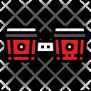 Bongo Drum Music Icon