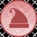 Bonnet Hat Cap Icon