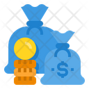 Bonus Budget Finance Icon